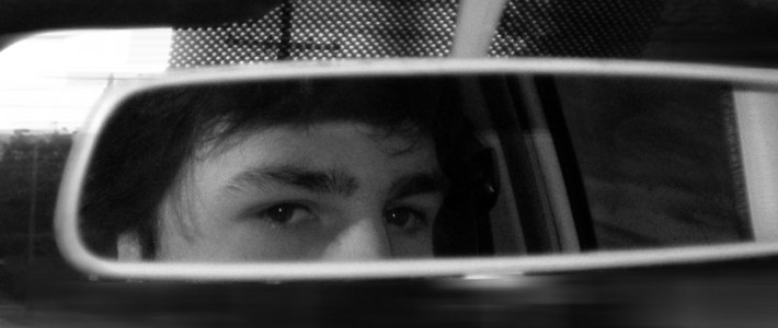 La amaxofobia o miedo a conducir