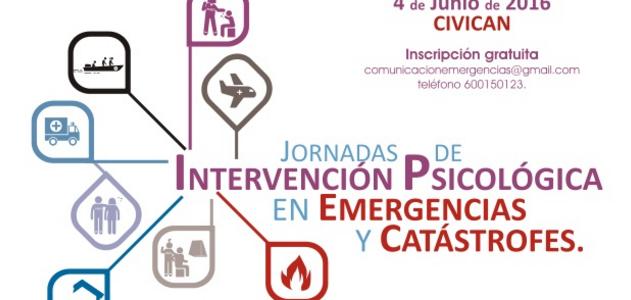 Jornadas de Intervención Psicológica en Emergencias y Catástrofes. Intervención Multidisciplinar con Refugiados